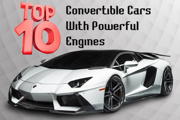 Cheap Used High Horsepower Cars